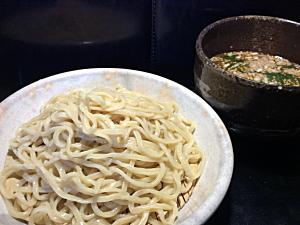 麺らいけん - 特製塩つけ麺